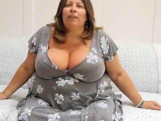 Tlustoska Masturbuje Porn Videos