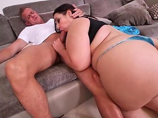 Fat Bbw Emma Bailey Sucks And Fucks